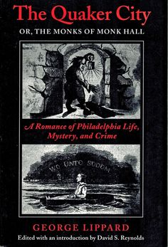 A round-up of five...unusual...American novels of the 19th century.