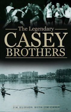 The Legendary Casey Brothers book launch - The Collins Press: Irish Book Publisher Rowing Club, Biography Books, Motivational Books, Sport Hall, Book Launch, The Brethren, Professional Wrestling, Book Publishing, The Row