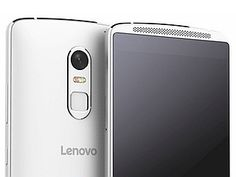 Lenovo Vibe X3 leaked ahead of launch