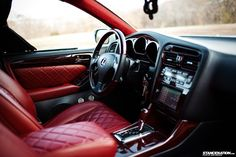 Image result for lexus with big interiors