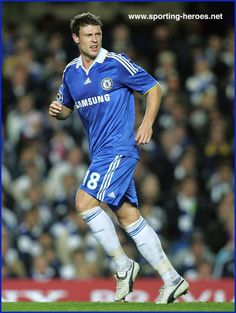 Wayne BRIDGE - UEFA Champions League Seasons 2008/09 to 2004/05. - Chelsea FC Chelsea Football, Chelsea Fc, Wayne Bridge, Fc 1, Best Club, Uefa Champions League, Football Players, Superstar, Hot Guys
