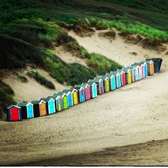 If you own a house, at some point the need for extra storage space soon becomes evident. Arguably the most common solution is to purchase a storage shed. Devon Beach, August Bank Holiday, Custom Sheds, Devon And Cornwall, Beach Huts, North Devon, The Donkey, Surf Art, Shed Plans