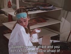 One of the best lines from the classic movie 'Breakfast at Tiffany's' starring Audrey Hepburn. Series Quotes, Film Quotes, Photographie Glamour Vintage, Movie Lines, Quote Aesthetic, Film Aesthetic, Mood Quotes, Drama Quotes, Good Movies