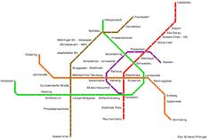 I lived at Burggasse-Stadthalle. U Bahn, Vienna Austria, Happy Thoughts, Spaces, Map, Heart, Frame, Transportation, Nice Asses