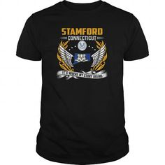 Best Stamford, New York - My Story Begins-front Shirts
