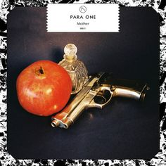 Para One - Mother EP