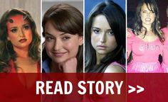Who is Lily from AT&T? Also known as Milana Vayntrub   Worldation