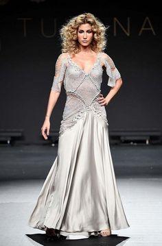 Mercedes-Benz Fashion Week Istanbul: Tuvanam - Fotoğraf 1 - InStyle Türkiye