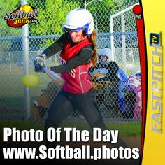 Photo Of The Day  Submit your photos at http://Softball.Photos/  Sponsored by http://SoftballJunk.com/  Look at my magazine http://FastpitchMagazine.com/  Join the player search at http://Fastpitch.directory/  Show your support http://Fastpitch.TV/Backers  LINKS OF INTEREST  http://Fastpitch.TV/Store  http://Fastpitch.TV/Podcasts http://Fastpitch.TV/Instagram http://Fastpitch.TV/Facebook http://Fastpitch.TV/Newsletter  http://Fastpitch.TV/Books