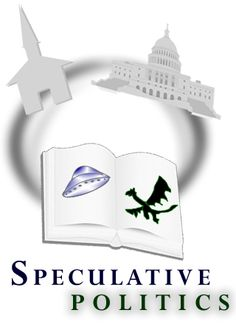 Speculative Politics 1: Perspectives from Kerry Nietz — Politics are necessary in life and fiction, yet how should they inform stories and authors' profiles