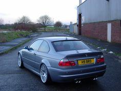 ZCP wheels with spacers? - Page 3 - BMW M3 Forum.com (E30 M3 | E36 M3 | E46 M3 | E92 M3 | F80/X)