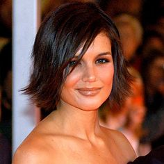28 The Best Katie Holmes Hairstyles Pictures