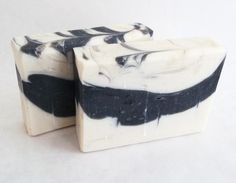 CHARCOAL & CLAY Acne Fighting Handcrafted Artisan by bksoapco, $6.50