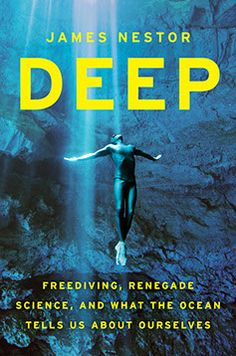 What a fascinating read. If you love the ocean and are in awe of its mysteries, get this now.
