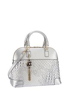 Versace - Metallic Athena Bag of Vanitas line