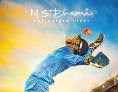 "Check out new work on my @Behance portfolio: ""ms dhoni untold story"" http://be.net/gallery/50678143/ms-dhoni-untold-story"