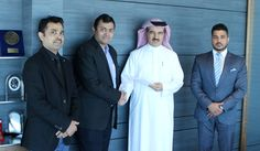 Bahrain Cinema Company, market leaders in the entertainment industry in the Kingdom of Bahrain, recently signed an agreement with Al Rashid Group (ARG) to open a brand new Cineplex in Oasis Mall Juffair, Bahrain.  The agreement was signed by Mr. Ahmed Rashed, the Chief Executive Officer of Bahrain Cinema Company and Mr. Vikas Attri, the Chief Operating Officer of Al Rashid Group (ARG), proprietors of Oasis Mall.