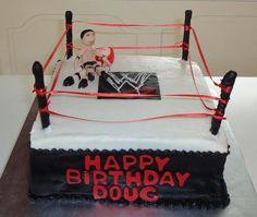 Happy Birthday Hiba Cake