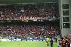 Boavista 1 - 1 Benfica, 2005, Jogo do título...