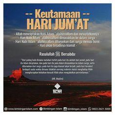 Salam Jumaat Quotes, Allah Quotes, Muslim Quotes, Islamic Quotes, Doa Islam, Prayer Verses, Simple Quotes, Hadith, Quran