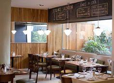 De nuevo en las terrazas del Buenos Aires Design. Un clásico italiano ahora pensado para los argentinos. Con renovada arquitectura y diseño, distintos espacios y atractiva oferta gastronómica.