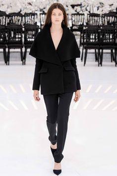 christian dior haute couture f/w 14.15 paris