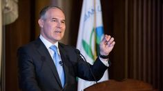Pruitt Emails Reveal Communications with ALEC and Koch Groups | PR Watch