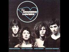 The Modern Lovers - Roadrunner, 1976