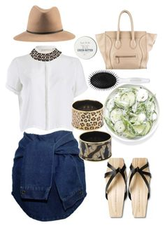 """""""Untitled #101"""" by ohlizzy ❤ liked on Polyvore"""