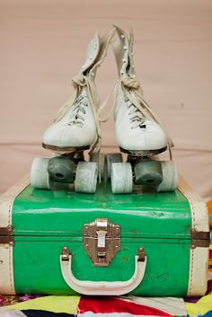 Roller skates