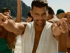 RICKY MARTIN BRASIL : Ricky Martin adicionou mais um show para Mendoza