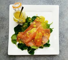 Honing-Mosterd Dille Saus