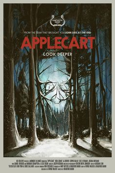 In the new horror-thriller Applecart, a caring mother loses her sanity, setting off a chain of events resulting in tragedy and murder. The story of Casey Pollack unfolds from two very different perspectives when one night in the woods culminates in absolute terror. CATEGORY Killers RELEASE DATE 2017/2018 CURRENT STATUS Awaiting Release LANGUAGE