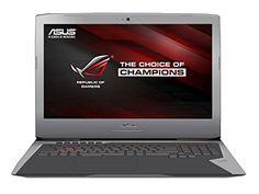ASUS ROG G752VT-DH74 17-Inch Gaming Laptop, Nvidia GeForce GTX 970M 6GB VRAM, 24GB DDR4, 1TB, 256GB NVMe SSD (ROG Copper Titanium) Asus http://www.amazon.com/dp/B015ZG9D74/ref=cm_sw_r_pi_dp_c6j4wb1N7NT6K