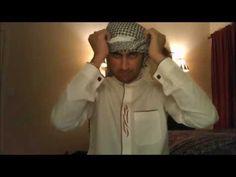 Kopfbedeckung männer arabische für Kleidung im