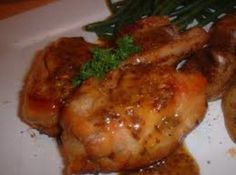 Honey Baked Chicken: Photo - 1 | Just A Pinch Recipes