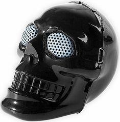 ☠ Skull MP3 Player ☠