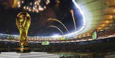 JOGO BONITO: Alemania-Argentina: Buscan coronarse ante el mundo...