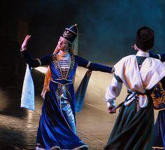 Adiga Dancer