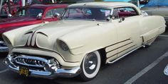 1952 Packard... SealingsAndExpungements.com... 888-9-EXPUNGE (888-939-7864)... Free evaluations..low money down...Easy payments.. 'Seal past mistakes. Open new opportunities.'