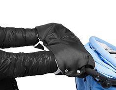 Kinderwagen Muff Handwärmer Mama Handschuhe Handmuff Buggy Hand Schutz GefÜttert Online Rabatt Damen-accessoires Kleidung & Accessoires
