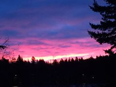 Sunrise over Loch Leven, Cypress Hills, Sask.  Pic taken by myself Oct 10/15 at 7:08 am.