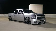 Bagged Trucks, Lowered Trucks, Gm Trucks, Chevy Trucks, 09 Chevy Silverado, Lincoln Ls, Dropped Trucks, Custom Trucks, Cars And Motorcycles