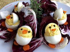 Uova pulcino