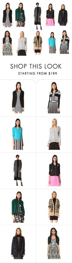"""""""My style"""" by jamuna-kaalla ❤ liked on Polyvore featuring Theory, Prabal Gurung, Marc Jacobs, MM6 Maison Margiela, DKNY, Edition10, Wildfox, Diane Von Furstenberg and Lela Rose"""
