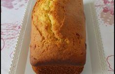Cake au rhum et citron vert