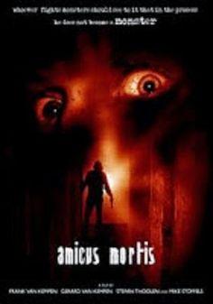 † Museu dos Horrores †: Amicus Mortis (Curta Metragem) 2007