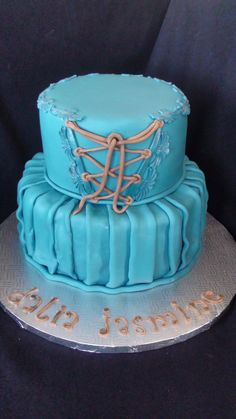 Brave cake- gâteau film Brave Original design by Choko Late Creation maman gateau