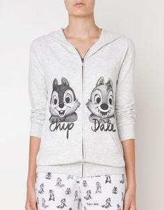 Chip & Dale sweatshirt - Hoodies - United Kingdom