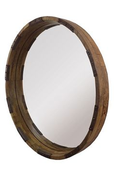 Renwil 'Industria' Mirror available at #Nordstrom